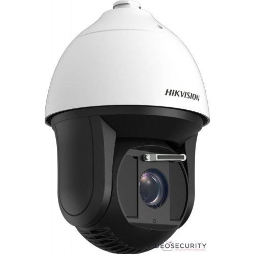 Hikvision DS-2DF8825IX-AELW (B) 8 MP EXIR IP PTZ dómkamera 25x zoom 24 VAC/HiPoE ablaktörlővel