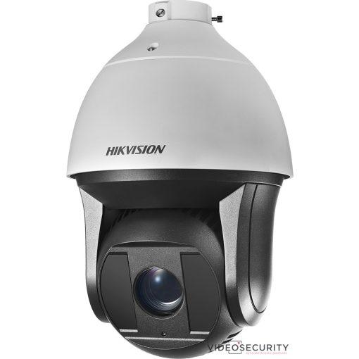 Hikvision DS-2DF8825IX-AEL (B) 8 MP EXIR IP PTZ dómkamera; 25x zoom; 24 VAC/HiPoE
