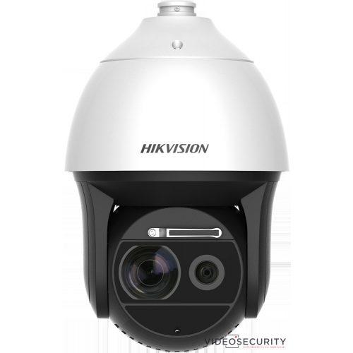 Hikvision DS-2DF8836I5X-AELW 8 MP WDR lézer IR IP PTZ dómkamera 36x zoom ablaktörlővel 24 VAC/HiPoE