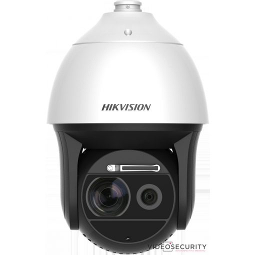 Hikvision DS-2DF8836I5X-AELW 8 MP WDR lézer IR IP PTZ dómkamera; 36x zoom; ablaktörlővel; 24 VAC/HiPoE