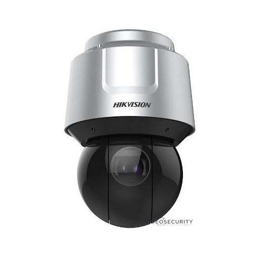 Hikvision DS-2DF8A436INX-AEL (C) 4 MP WDR InvisibleIR IP PTZ dómkamera; 36x zoom; 24 VAC/HiPoE