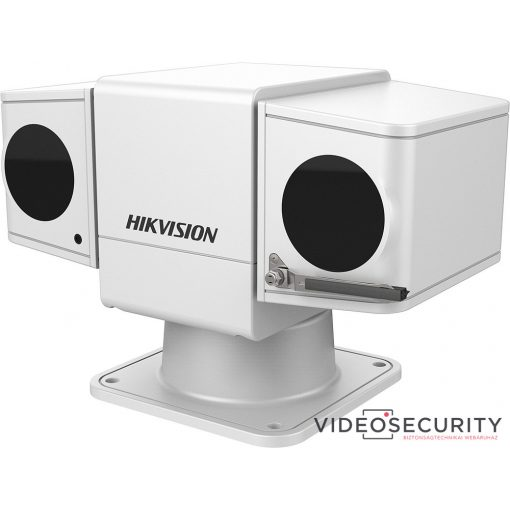 Hikvision DS-2DY5223IW-AE 2 MP WDR DarkFighter EXIR IP forgózsámolyos kamera; 23x zoom; 24 VAC/PoE