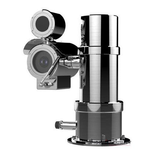 Hikvision DS-2DY9236I-CWX (W/316L) 2 MP robbanásbiztos forgózsámolyos kamera