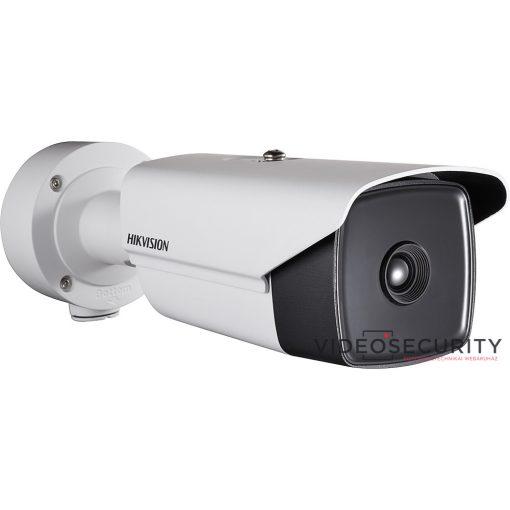 Hikvision DS-2TD2136-25/V1 DeepinView hőkamera 384x288; 15°x11°; csőkamera kivitel; ±8°C; -20°C-150°C