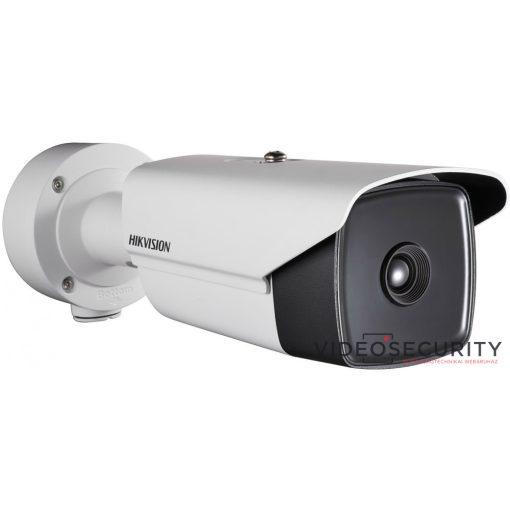 Hikvision DS-2TD2136T-15 IP hőkamera 384x288; 24°x19°; csőkamera kivitel; nagy érzékenységű szenzor; ±2°C; -20°C-550°C