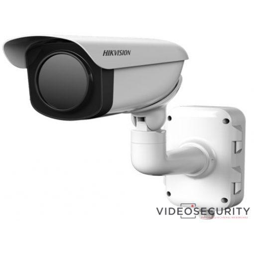 Hikvision DS-2TD2336-50 IP hőkamera 384x288; 7.47°x5.61°; csőkamera kivitel; ±8°C; -20°C-150°C