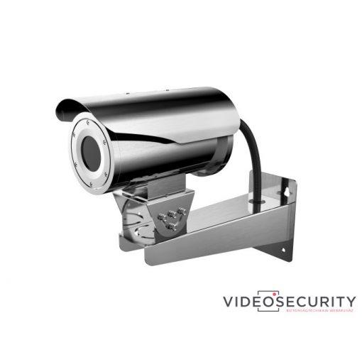 Hikvision DS-2TD2466-50Y IP hőkamera 640x512; 12.42°x9.95°; csőkamera és korrozióálló kivitel; ±8°C; -20°C-150°C
