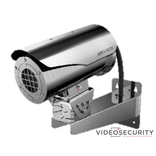 Hikvision DS-2TD2466T-25X IP hőkamera 640x512; 24°x19°; csőkamera és robbanásbiztos álló kivitel; ±2°C; -20°C-550°C