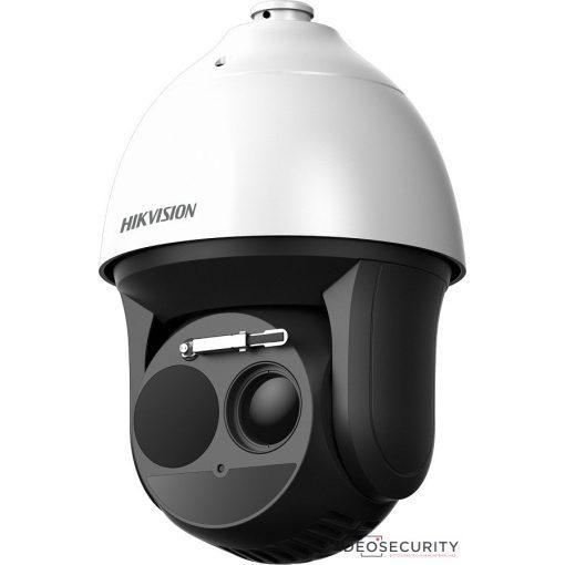 Hikvision DS-2TD4136-25/V2 Bispektrális IP hő- (384x288) 15°x11° és PTZ (5.7 mm-205.2 mm) (2 MP) kamera