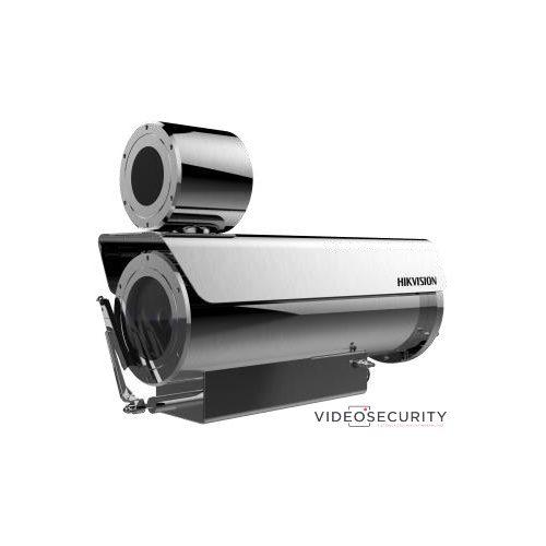 Hikvision DS-2XE6422FWD-IZHRS (2.8-12mm) 2 MP WDR varifokális robbanásbiztos EXIR IP csőkamera hang be- és kimenet ablaktörlővel