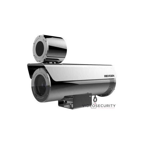 Hikvision DS-2XE6422FWD-IZHS (2.8-12mm) 2 MP WDR varifokális robbanásbiztos EXIR IP csőkamera hang be- és kimenet