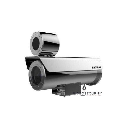 Hikvision DS-2XE6422FWD-IZHS (2.8-12mm) 2 MP WDR varifokális robbanásbiztos EXIR IP csőkamera; hang be- és kimenet