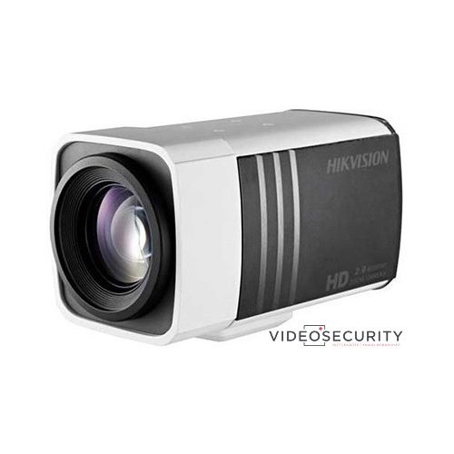 Hikvision DS-2ZCN3007 (4.3-129mm) 2 MP IP zoomkamera 30x zoom