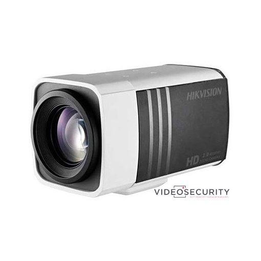 Hikvision DS-2ZCN3007 (4.3-129mm) 2 MP IP zoomkamera; 30x zoom
