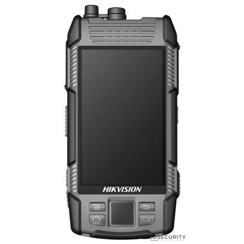 Hikvision DS-6102HLI-T 2 csatornás hordozható hibrid DVR beépített 13 MP kamera