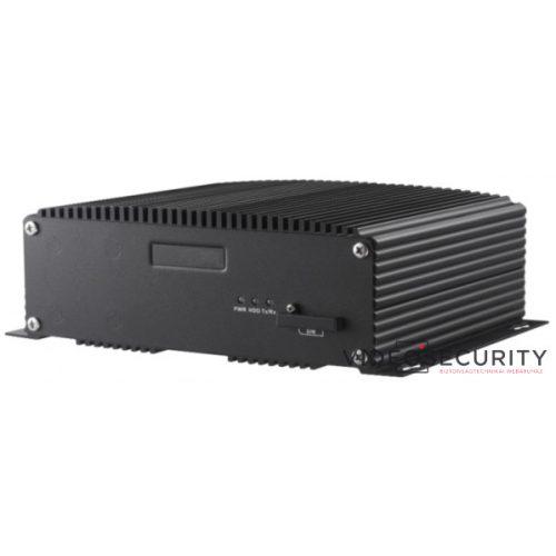 Hikvision DS-7608NI-G2/4P 8 csatornás kompakt NVR 6MP@25fps 4 PoE