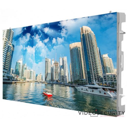 Hikvision DS-D4218FI-CWF/III LED egység LED-falakhoz 320x180 16:9 1,875 mm pixeltávolság 600x337,5 mm