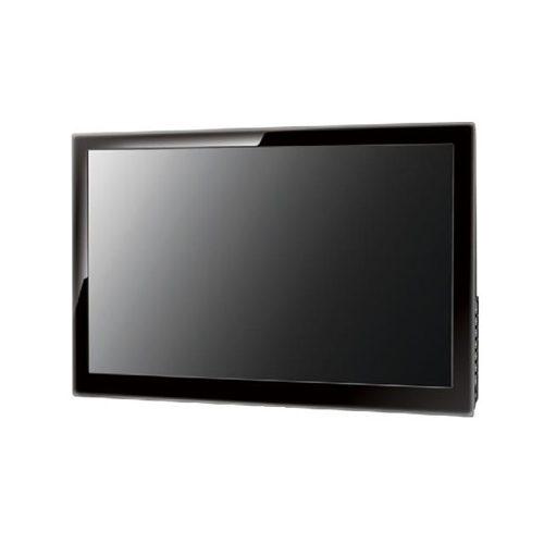 """84"""" LED monitor; 178° betekintési szög; UHD felbontás; 24/7 működés; 1600:1 kontraszt"""