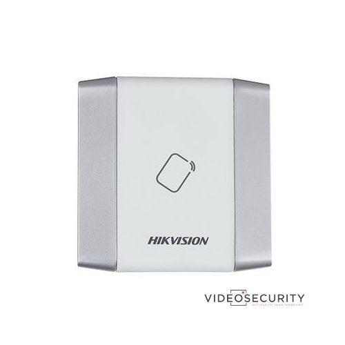 Hikvision DS-K1106M Kártyaolvasó 13.56 MHz (Mifare) RS485 és Wiegand kimenet
