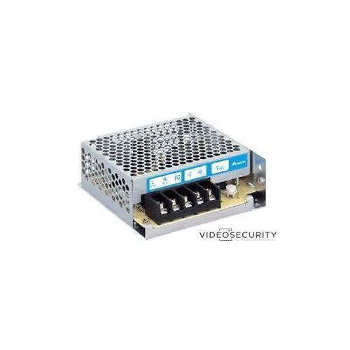 Hikvision DS-KAW50-1N Tápegység kaputáblákhoz és lakáskészükékekhez kimenet: 12 VDC/4.2 A