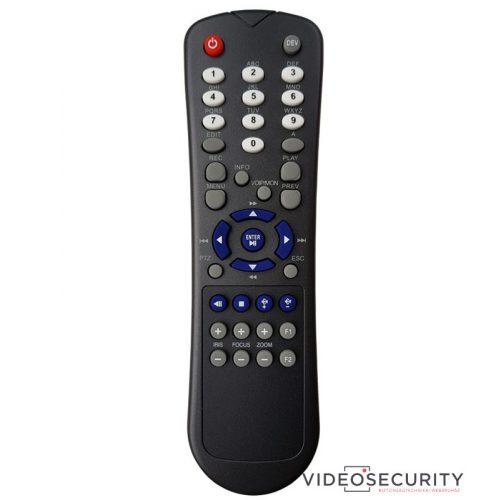 Hikvision DS-Remote Távirányító Hikvision 2/4 merevlemezes rögzítőkhöz