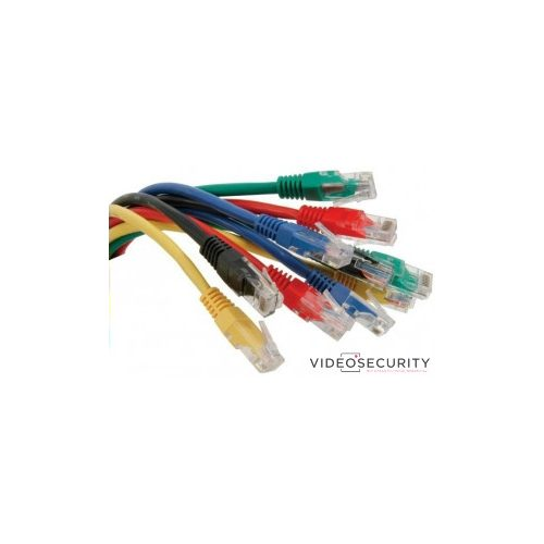 Equip EQUIP625437 UTP patch kábel cat6 kék 0,5 m