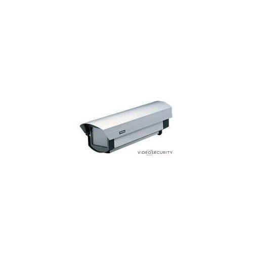 Nestron GL601LH(S) Kültéri kameraház fűtéssel külső kábelvezetés ezüst