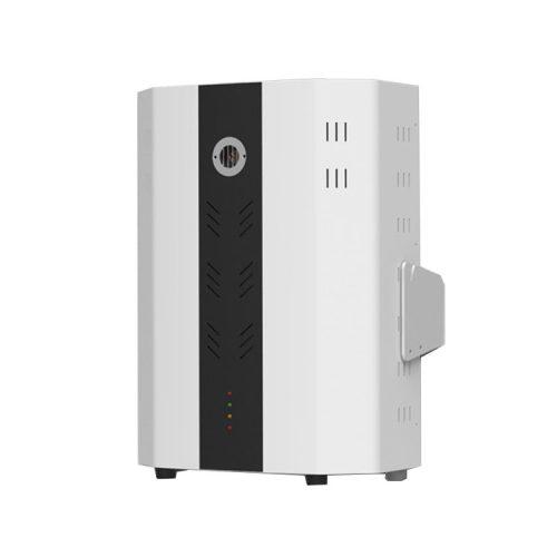 Siterwell GS903 füstpajzs