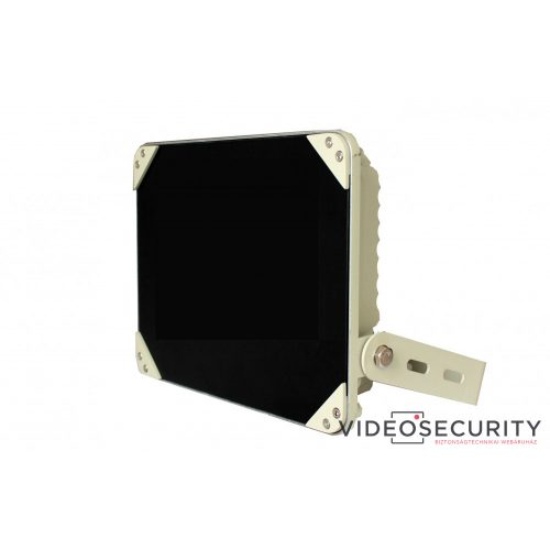 Nestron IRLBS60/85/230 High power infralámpa - B Line/szögletes/60°/85 m/230 VAC