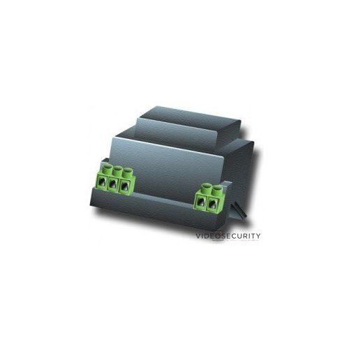 Nestron LAETRE24 Tápfeszültség-konverter 24 VDC-ről 12 VDC-re 3 W
