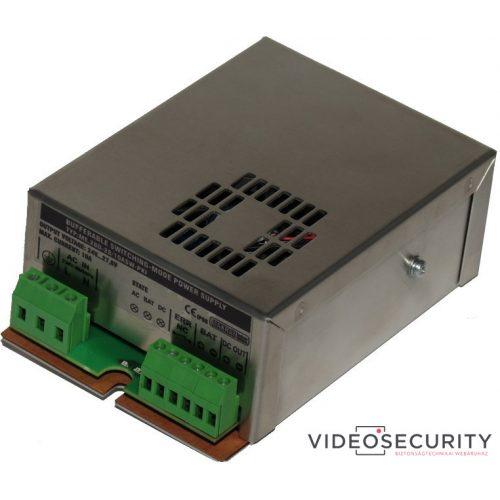 Makrai ME.280-28/10ASW-PKI Szünetmentesíthető intelligens tápegység 230VAC/24V-27.6V 10A akkumulátor töltés hibakontaktus