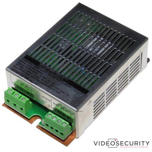 Makrai ME.80-14/6ASW-PKI Szünetmentesíthető intelligens kameratápegység 12 VDC-13.8 VDC 6 A