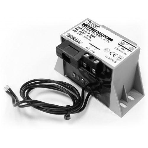 Transzformátor; 230 VAC/24 VAC 830 mA; 20 VA