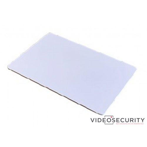 Nestron RFID-BCM-FEHER Beléptető kártya Mifare fehér