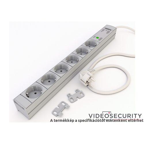 Hikvision Rack Mounting Bracket 1.5U Rack fülkészlet 1.5U