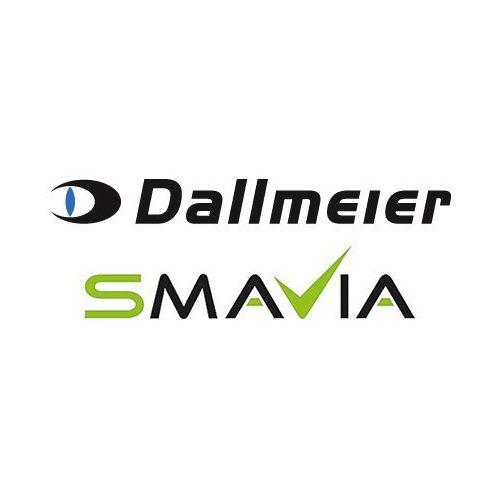 1 további csatorna (IP/analóg) aktiválása; SMAVIA rögzítőkhöz