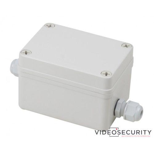 Nestron SP006PHO Kültéri IP PoE túlfeszültségvédő 1G PoE villámvédelemmel IP66