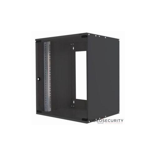 """Canovate WCS-9-125DA 12U SohoLine 19"""" 500x450 mm faliszekrény"""