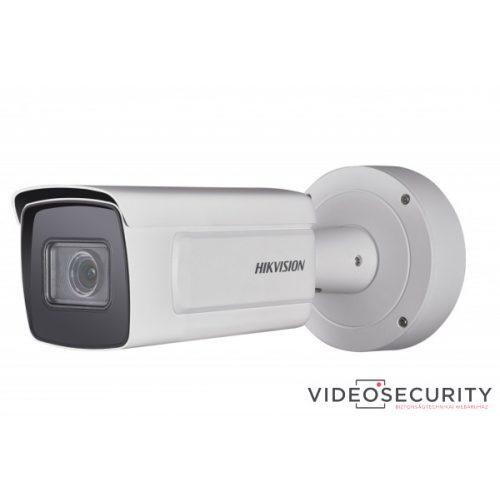 Hikvision iDS-2CD7A46G0/P-IZHS (8-32mm) 4 MP DeepinView rendszámolvasó EXIR IP DarkFighter motoros zoom csőkamera riasztás I/O