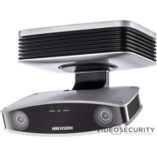 Hikvision iDS-2CD8426G0/F-I (12mm) DeepinView 2 MP beltéri dual IP kamera arcfelismerés
