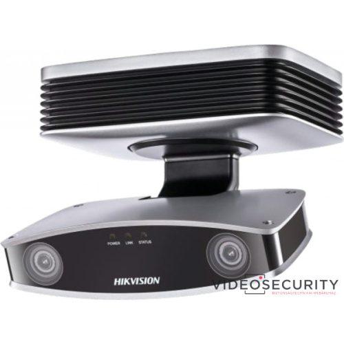 Hikvision iDS-2CD8426G0/F-I (4mm) DeepinView 2 MP beltéri dual IP kamera arcfelismerés